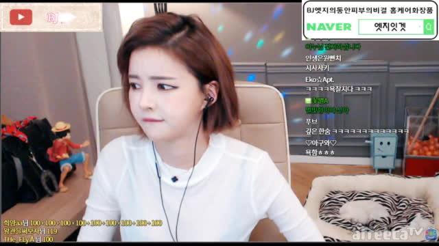 [생]엣지♥단발머리 변쉰... | Chinese TV视频