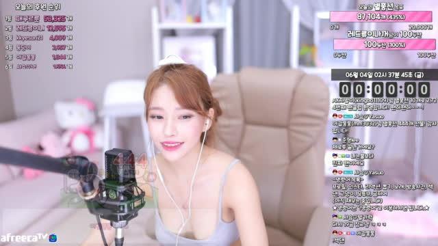 Tự vén váy khoe nội y với fan, nữ streamer xinh đẹp gây bức xúc khi thừa nhận Mặc quần áo livestream khó quá - Ảnh 1.